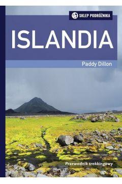 Islandia Przewodnik trekkingowy