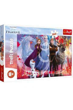 260 W poszukiwaniu przygód. Frozen 2