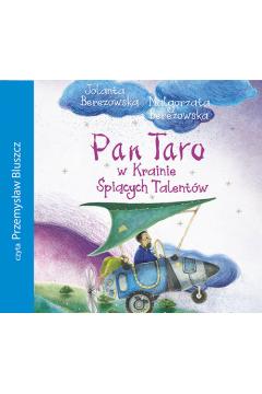 Pan Taro w Krainie Śpiących Talentów