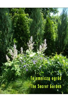Ebook Tajemniczy Ogród The Secret Garden Mobi Epub