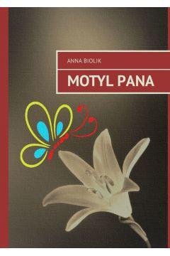 Motyl Pana