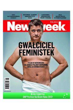 Newsweek Polska 8/2013