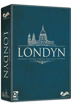 Gra - Londyn