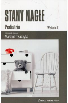 Stany nagłe Pediatria