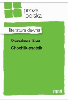 Chochlik-psotnik