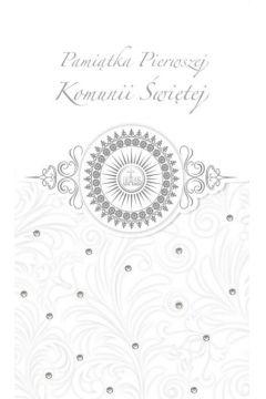 Karnet Komunia KP-43