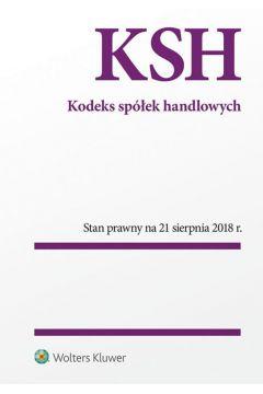Kodeks spółek handlowych w.7