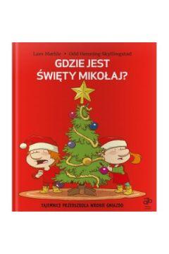 Gdzie jest Święty Mikołaj?