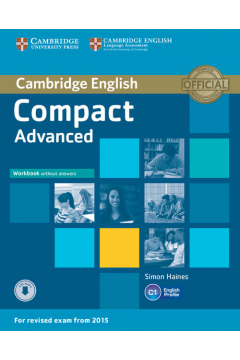 Compact Advanced Workbook without Answers