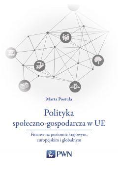 Polityka społeczno-gospodarcza w UE