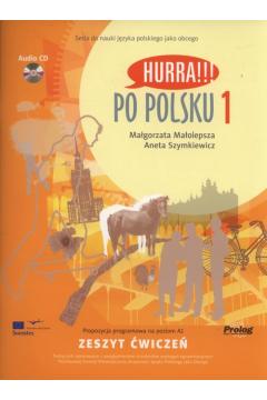 Po Polsku 1 - zeszyt ćwiczeń