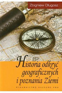 Historia odkryć geograficznych i poznania Ziemi