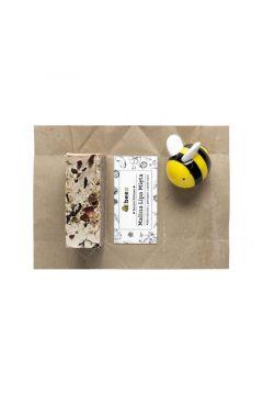 Mokosh, Eco Life Bee.pl Kosmetyki + Świeca sojowa + Woreczek Zestaw