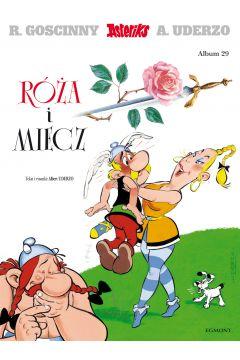 Róża i miecz. Asteriks. Album 29