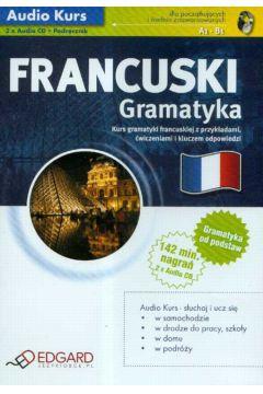 Francuski Gramatyka dla początkujących i średnio zaawansowanych
