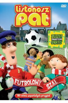 Listonosz Pat Futbolowy szał