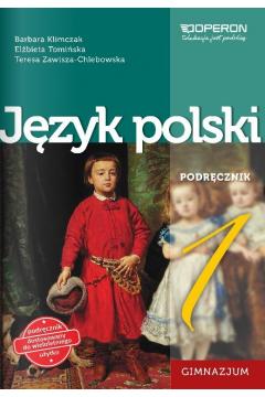 J.Polski GIM 1 Podr.  OPERON