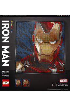 Iron Man z wytwórni Marvel Studios 31199