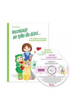 Inscenizacje nie tylko dla dzieci...+ 2CD