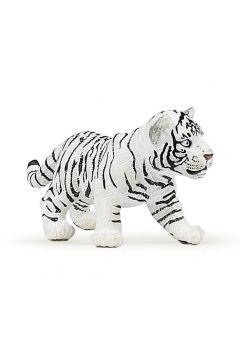 Tygrys biały młody