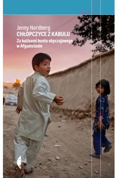 Chłopczyce z Kabulu
