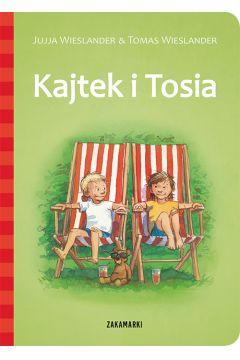Kajtek i Tosia