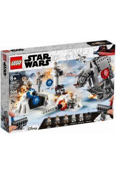 Lego STAR WARS 75241 Obrona Bazy Echo