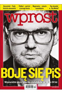 Wprost 40/2011