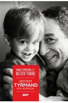 Jestem Tyrmand, syn Leopolda