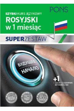 W 1 miesiąc - Rosyjski Superzestaw PONS