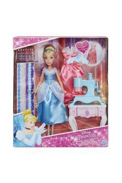 Disney Princess Studio Kreacji Kopciuszka