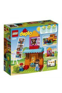 LEGO DUPLO. Strzelnica 10839