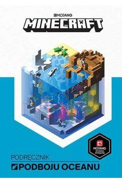 Minecraft. Podręcznik podboju oceanu