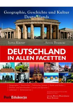 Deutschland in allen Facetten