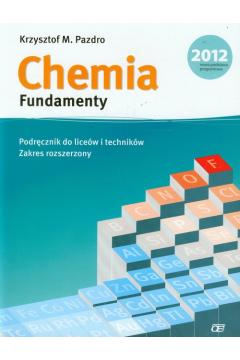 Chemia LO Fundamenty ZR NPP  OE
