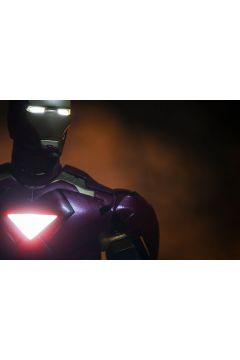 Iron Man 2 Mark VI Ver2 - plakat