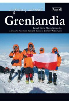 Wyprawy marzeń - Grenlandia   PASCAL
