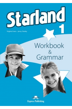 Starland 1 WB & Grammar EXPRESS PUBLISHING