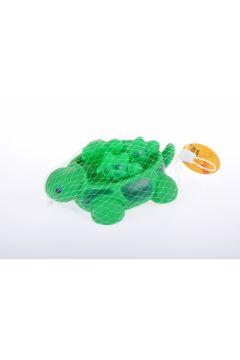 Zabawka do kąpieli Żółwie 4szt w siatce 461301 MC