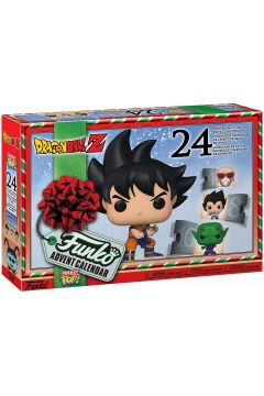 Funko POP Advent Calendar: Dragon Ball Z