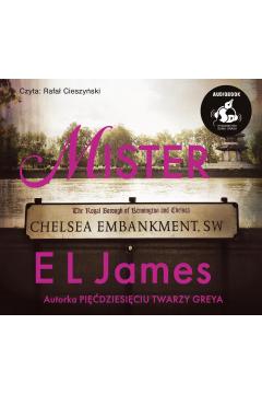 Mister audiobook