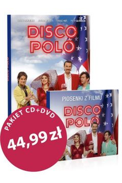 Disco-polo ( film + muzyka)