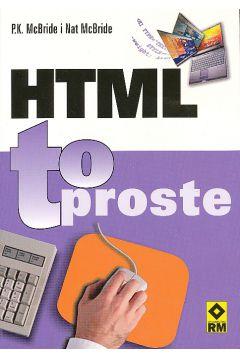 HTML./To proste/