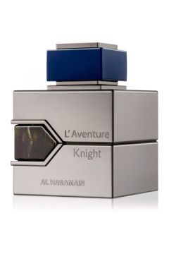 L'Aventure Knight Men Woda perfumowana