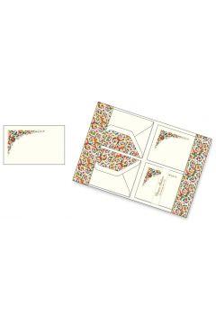 Papeteria Wallet FZN 003W ROSSI