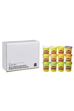 Play-Doh Ciastolina Tuby uzupełniające 12-pak Wiosenne kolory E4830 p7 HASBRO