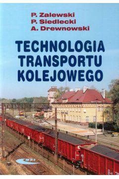 Technologia transportu kolejowego