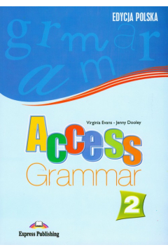 Access 2 Grammar EXPRESS PUBLISHING