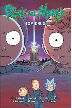 Rick i Morty. Tom 2