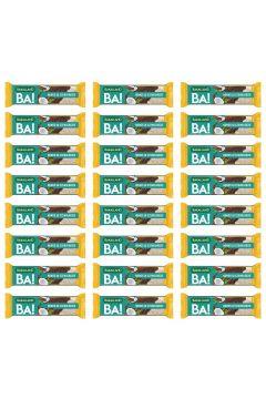 Baton Yemgo kokosowy w czekoladzie Zestaw